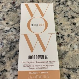 Other - WOW root cover up